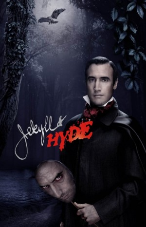 Jekyll & Hyde affich